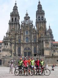 Camino Santiago 2005