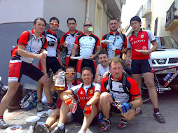 2 Marcha Btt Bogarra 2009
