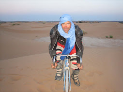 Un Quinto en el Desierto del Sahara