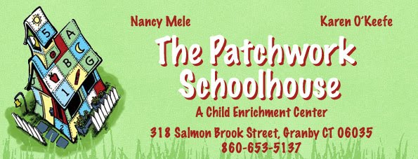 The Patchwork Schoolhouse