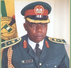 the 14th director general of nysc