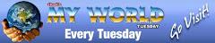 My World Tuesday