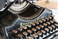 Skrivmaskinen