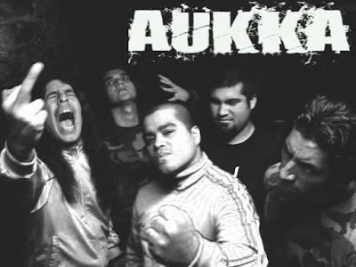 Aukka - Origen (2007)
