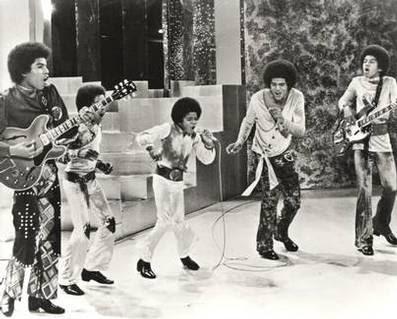 JACKSON FIVE 1963 Michael-Jackson---Jackson-Five-Photograph-C10052491