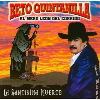 27 Discos De Beto Quintanilla  MU