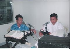 Radio Bible Ministry