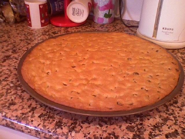 Emeril Lagasse Cookie Cake