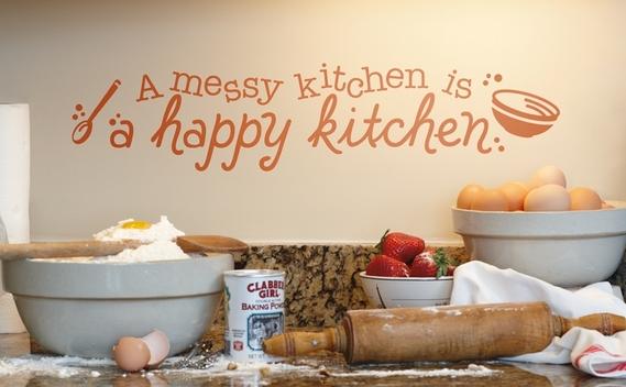 Kitchen Sink Quotes