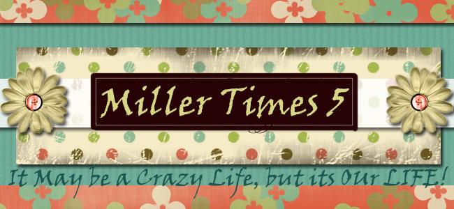 Miller Times 5