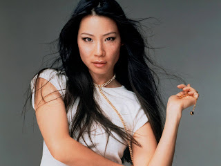 lucy liu nude pic for free