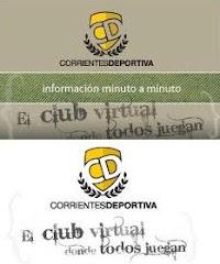 Corrientes Deportiva