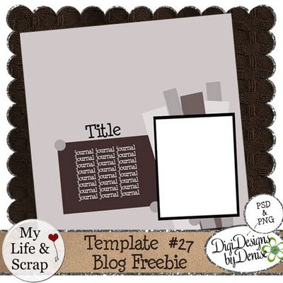 http://happydigiscrapper.blogspot.com/2009/07/template-thursday-freebie.html