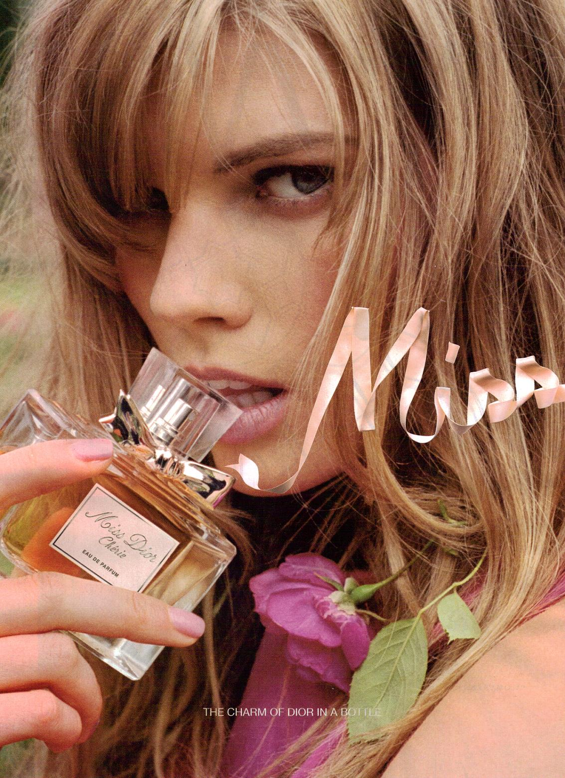 Heart Natural Beauty: Dior girl