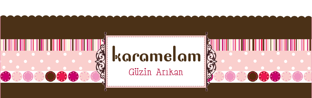KARAMELA'M