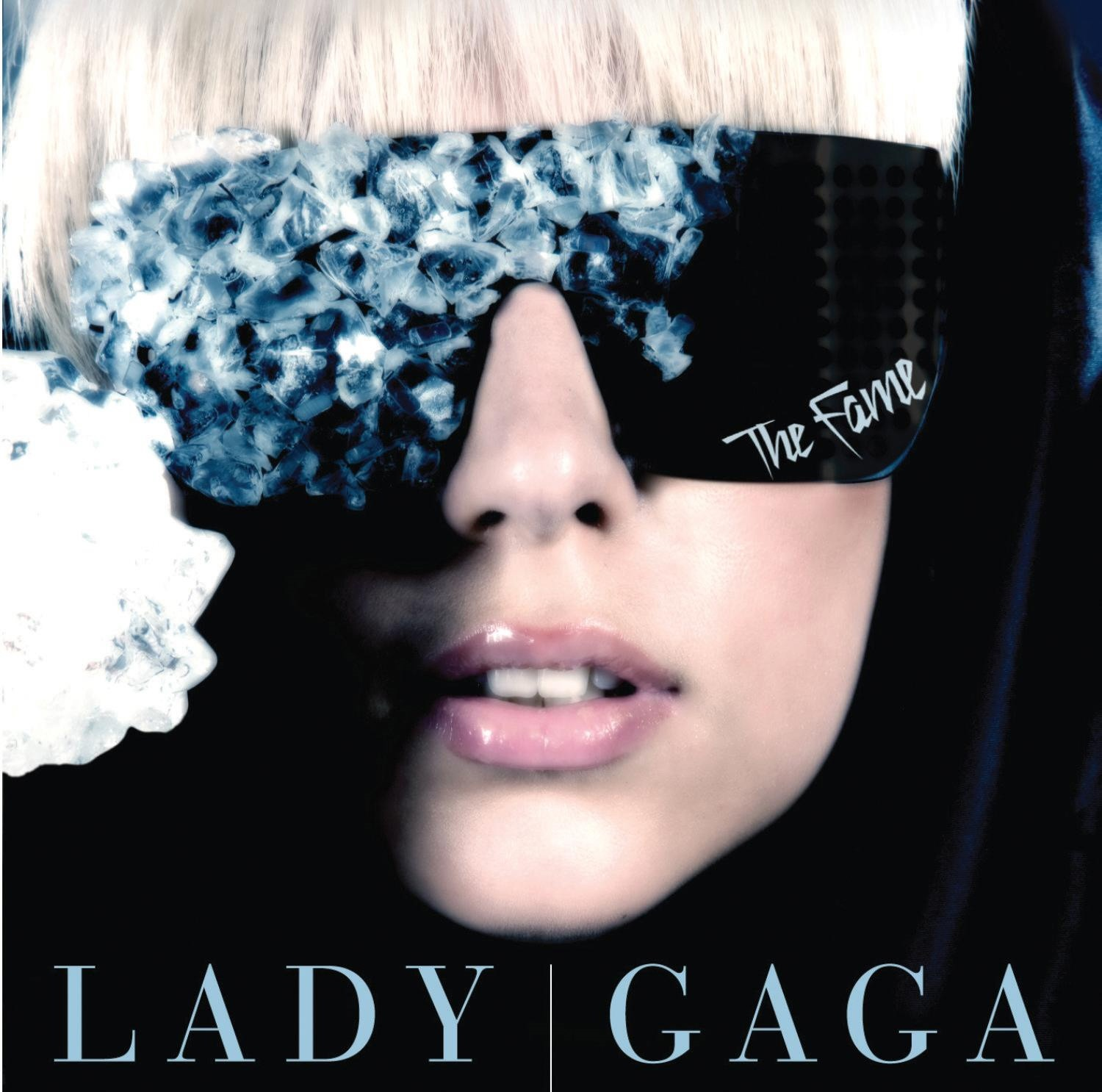 Assortment of Lady Gaga covers