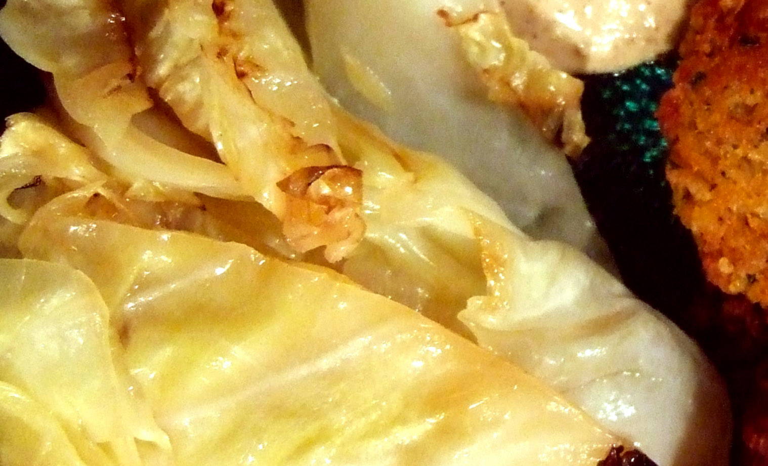 Sweet And Sour Chinese Cabbage Recipes — Dishmaps