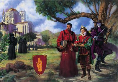 Junta de organización NE Castilla