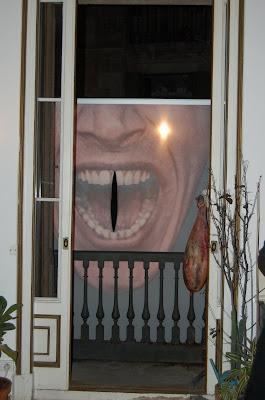 Un D A En La Casa De Carlitos Y Patricia Gritos Por La