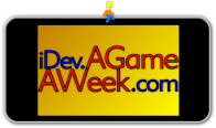 AGameAWeek iDev