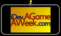 AGameAWeek iDev