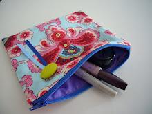 [  bolsa para cosméticos Ref.: #006  ]