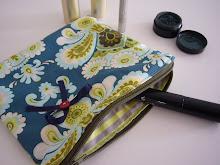 [  bolsa para cosméticos Ref.: #008  ]