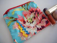 bolsa para cosméticos Ref.: #019