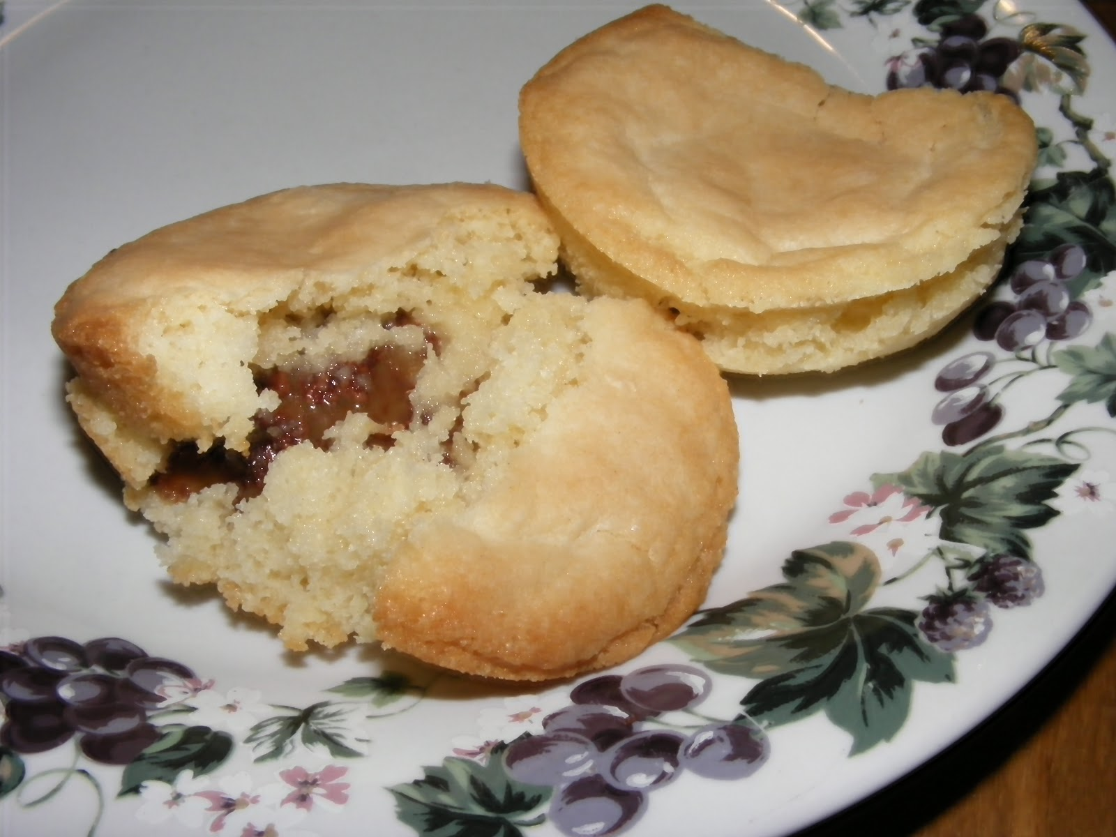 Rita hutcheson cobbs mamaw s old fashioned tea cakes with a twist of