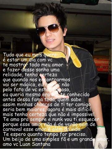 Luan Santana - Famosos - UOL Entretenimento