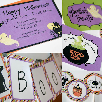 monkeymoomoo halloween printables