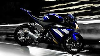 Yamaha YZF R125, motorbikes india