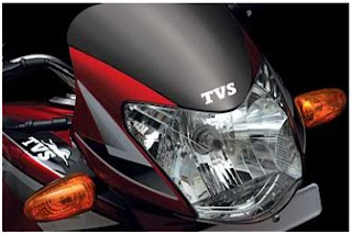 headlamp Price Of TVS Star Sport Price