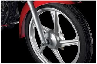 alloy+wheels Price Of TVS Star Sport Price