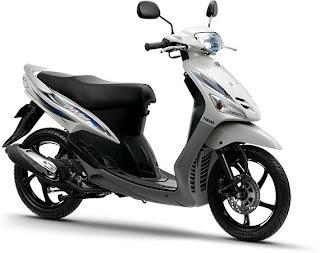 Yamaha Scooter , mio