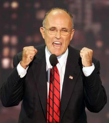Giuliani Edwards Rock. Rudy Giuliani Quotes: Ten
