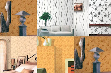 Interested with wallpaper? How to get?