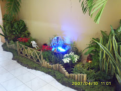 Arsitek Mini Garden