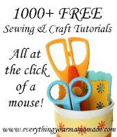 1000+ Sewing & Crafting Tutorials