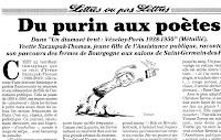 Un Diamant Brut: André Rollin, Le Canard Enchaîné