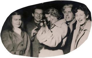 Un Diamant Brut: Yvette, Ida Chagall, Géa Augsbourg et les Bourdets