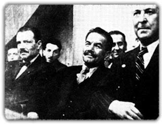 Resultado de imagen para chile El alzamiento de Ariosto Herrera