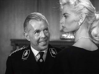 Rudolph Anders and Irish McCalla