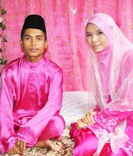 Shahrin & Waheeda