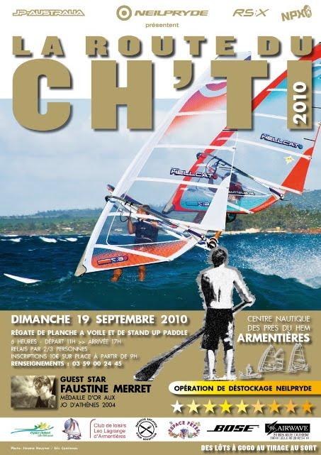 Sup L Stand Up Paddle France News Forum Evenements Technique Petites Annonces Du Sup A La Route Du Ch Ti 2010