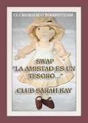 Segundo intercambio del Club Sarah Kay