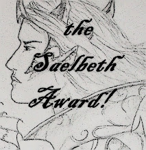 The Saelbeth Award