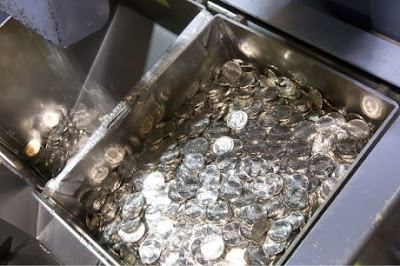 Coin Making Machinery