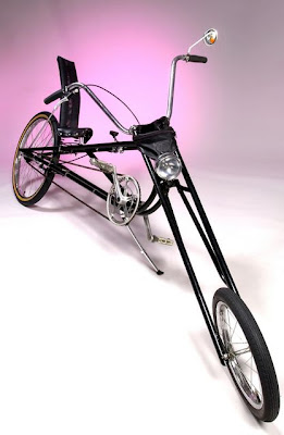 rowery 15 Bicycle Inventions