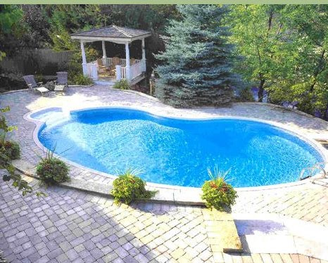 pools guide the ultimate in backyard landscaping is the swimming pool
